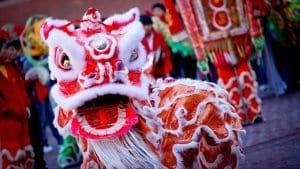 Cloverdale Chinese New Year February 2019