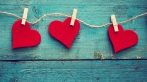 Valentine's Day Cloverdale February 2019